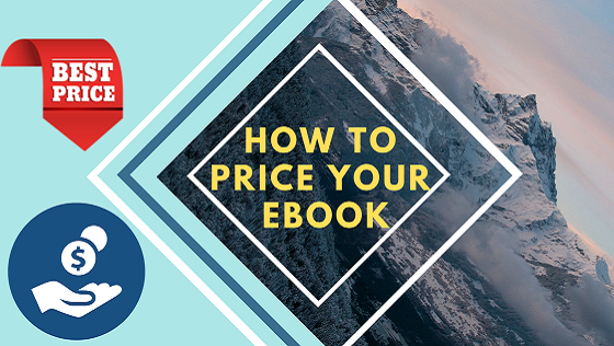How to price your eBook